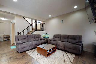 Photo 28: 715 40 Avenue in Edmonton: Zone 30 House for sale : MLS®# E4209310