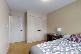 Photo 36: 715 40 Avenue in Edmonton: Zone 30 House for sale : MLS®# E4209310