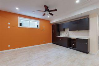 Photo 16: 715 40 Avenue in Edmonton: Zone 30 House for sale : MLS®# E4209310