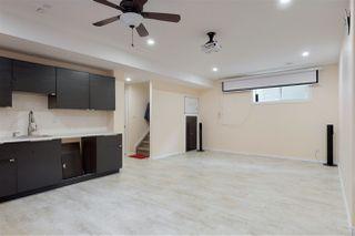 Photo 19: 715 40 Avenue in Edmonton: Zone 30 House for sale : MLS®# E4209310