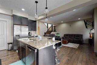 Photo 30: 715 40 Avenue in Edmonton: Zone 30 House for sale : MLS®# E4209310