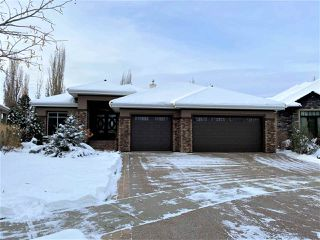 Photo 1: 87 Kingsbury Crescent: St. Albert House for sale : MLS®# E4209474