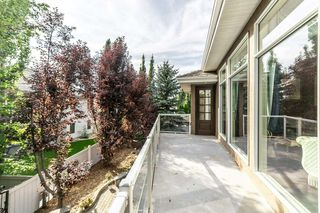 Photo 42: 87 Kingsbury Crescent: St. Albert House for sale : MLS®# E4209474