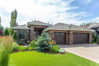 Photo 2: 87 Kingsbury Crescent: St. Albert House for sale : MLS®# E4209474