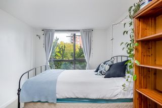 """Photo 12: 404 833 AGNES Street in New Westminster: Downtown NW Condo for sale in """"THE NEWS"""" : MLS®# R2487078"""