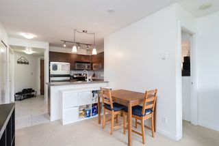 """Photo 5: 404 833 AGNES Street in New Westminster: Downtown NW Condo for sale in """"THE NEWS"""" : MLS®# R2487078"""