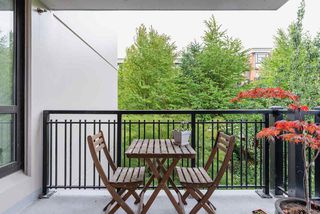 """Photo 16: 404 833 AGNES Street in New Westminster: Downtown NW Condo for sale in """"THE NEWS"""" : MLS®# R2487078"""