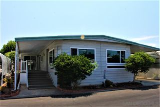 Photo 1: CARLSBAD WEST Mobile Home for sale : 2 bedrooms : 7218 San Lucas ST. #189 in Carlsbad