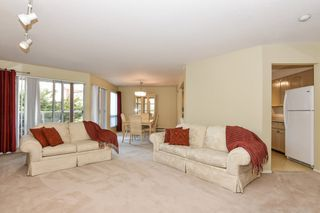 "Photo 9: 209B 1210 QUAYSIDE Drive in New Westminster: Quay Condo for sale in ""Tiffany Shores"" : MLS®# R2496028"