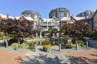 "Photo 35: 209B 1210 QUAYSIDE Drive in New Westminster: Quay Condo for sale in ""Tiffany Shores"" : MLS®# R2496028"