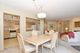 "Photo 13: 209B 1210 QUAYSIDE Drive in New Westminster: Quay Condo for sale in ""Tiffany Shores"" : MLS®# R2496028"