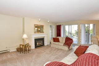 "Photo 10: 209B 1210 QUAYSIDE Drive in New Westminster: Quay Condo for sale in ""Tiffany Shores"" : MLS®# R2496028"