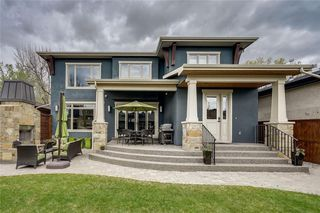 Photo 45: 2113 2 Avenue NW in Calgary: West Hillhurst Detached for sale : MLS®# A1039039
