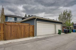 Photo 50: 2113 2 Avenue NW in Calgary: West Hillhurst Detached for sale : MLS®# A1039039