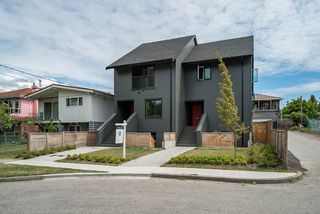 Photo 24: 4132 BEATRICE STREET in Vancouver: Victoria VE 1/2 Duplex for sale (Vancouver East)  : MLS®# R2508253