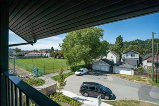 Photo 29: 4132 BEATRICE STREET in Vancouver: Victoria VE 1/2 Duplex for sale (Vancouver East)  : MLS®# R2508253