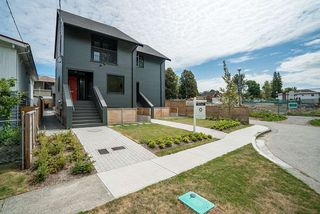 Photo 23: 4132 BEATRICE STREET in Vancouver: Victoria VE 1/2 Duplex for sale (Vancouver East)  : MLS®# R2508253