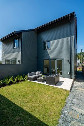 Photo 25: 4132 BEATRICE STREET in Vancouver: Victoria VE 1/2 Duplex for sale (Vancouver East)  : MLS®# R2508253