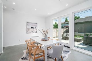 Photo 2: 4132 BEATRICE STREET in Vancouver: Victoria VE 1/2 Duplex for sale (Vancouver East)  : MLS®# R2508253
