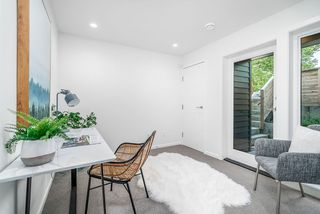 Photo 12: 4132 BEATRICE STREET in Vancouver: Victoria VE 1/2 Duplex for sale (Vancouver East)  : MLS®# R2508253