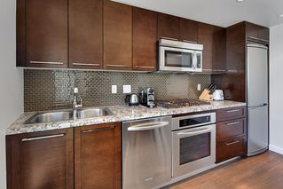 Photo 11: 1801 918 COOPERAGE WAY in Vancouver: Yaletown Condo for sale (Vancouver West)  : MLS®# R2502607
