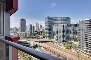Photo 18: 1801 918 COOPERAGE WAY in Vancouver: Yaletown Condo for sale (Vancouver West)  : MLS®# R2502607