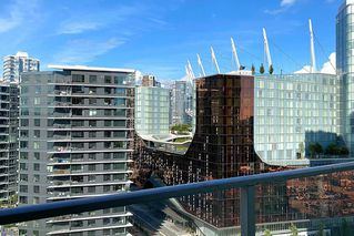 Photo 22: 1801 918 COOPERAGE WAY in Vancouver: Yaletown Condo for sale (Vancouver West)  : MLS®# R2502607