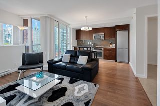 Photo 7: 1801 918 COOPERAGE WAY in Vancouver: Yaletown Condo for sale (Vancouver West)  : MLS®# R2502607