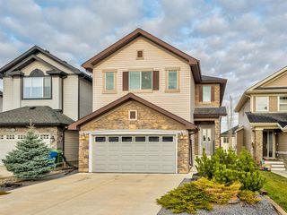 Photo 1: 850 Kincora Bay NW in Calgary: Kincora Detached for sale : MLS®# A1043622