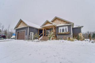 Photo 1: 43507 TWP RD 630: Rural Bonnyville M.D. House for sale : MLS®# E4221171