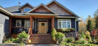 Photo 33: 43507 TWP RD 630: Rural Bonnyville M.D. House for sale : MLS®# E4221171