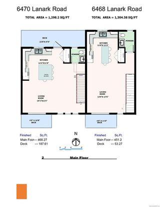 Photo 13: 6468 Lanark Rd in : Sk Sooke Vill Core Half Duplex for sale (Sooke)  : MLS®# 860514