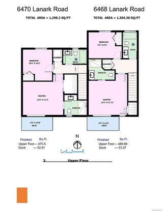 Photo 14: 6468 Lanark Rd in : Sk Sooke Vill Core Half Duplex for sale (Sooke)  : MLS®# 860514