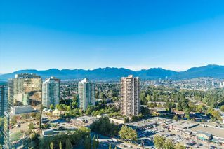 """Main Photo: 3007 6088 WILLINGDON Avenue in Burnaby: Metrotown Condo for sale in """"CRYSTAL RESIDENCES"""" (Burnaby South)  : MLS®# R2526350"""