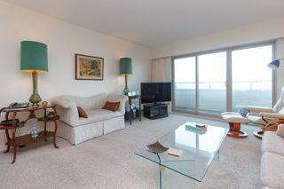Photo 9: 305 360 Dallas Rd in : Vi James Bay Condo for sale (Victoria)  : MLS®# 862176