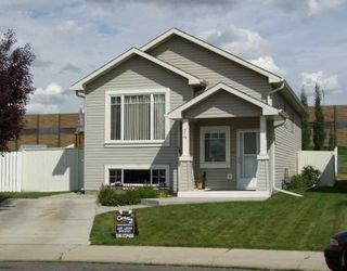 Photo 1: : Airdrie Residential Detached Single Family for sale : MLS®# C3224059