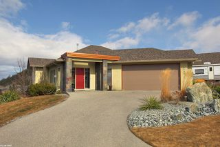 Photo 25: 2120 Chilcotin Crescent in Kelowna: Residential Detached for sale : MLS®# 10042998