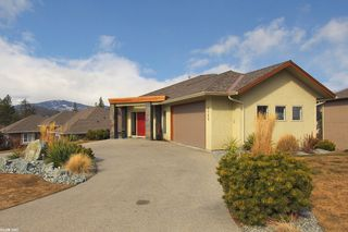 Photo 27: 2120 Chilcotin Crescent in Kelowna: Residential Detached for sale : MLS®# 10042998