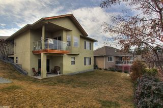 Photo 28: 2120 Chilcotin Crescent in Kelowna: Residential Detached for sale : MLS®# 10042998