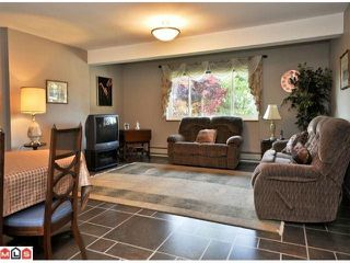 Photo 7: 7832 108TH Street in Delta: Nordel House for sale (N. Delta)  : MLS®# F1208215