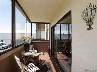 Photo 15: 204 1121 Esquimalt Rd in VICTORIA: Es Saxe Point Condo for sale (Esquimalt)  : MLS®# 605948