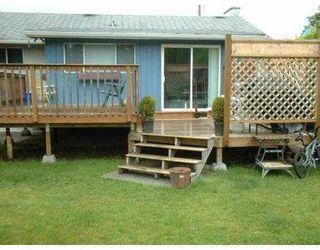 Photo 7: 21550 STONEHOUSE AV in Maple Ridge: West Central House for sale : MLS®# V539742