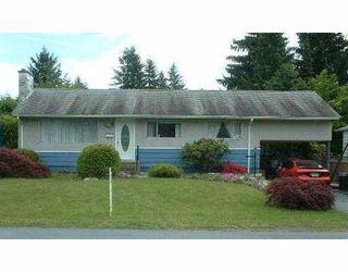 Photo 1: 21550 STONEHOUSE AV in Maple Ridge: West Central House for sale : MLS®# V539742