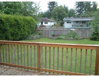Photo 8: 21550 STONEHOUSE AV in Maple Ridge: West Central House for sale : MLS®# V539742
