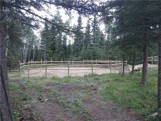 Photo 4: 2 miles west of Dartique Hall in COCHRANE: Rural Rocky View MD Rural Land for sale : MLS®# C3545361