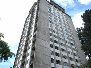 """Photo 2: 2001 9541 ERICKSON Drive in Burnaby: Sullivan Heights Condo for sale in """"ERICKSON TOWER"""" (Burnaby North)  : MLS®# V980433"""