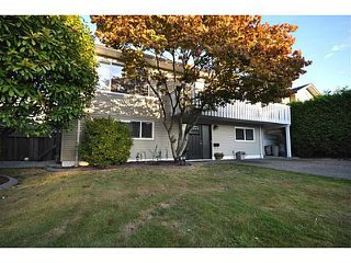 "Photo 2: 4522 62ND Street in Ladner: Holly House for sale in ""HOLLY"" : MLS®# V990375"