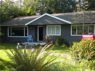 """Photo 1: 2028 GLENAIRE DR in North Vancouver: Pemberton NV House for sale in """"Pemberton"""" : MLS®# V1003959"""
