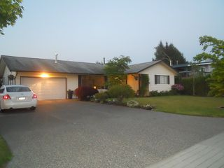 Photo 1: 6556 TYSON Road in Sardis: Sardis West Vedder Rd House for sale : MLS®# H1301968