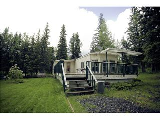 Photo 1: 3641 SPOKIN LAKE Road in Williams Lake: Williams Lake - Rural East Manufactured Home for sale (Williams Lake (Zone 27))  : MLS®# N228193